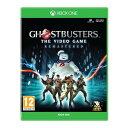 【取り寄せ】Ghostbusters The Video Game Remastered ゴーストバスターズ リマスター版 Xbox One 輸入版