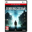 【取り寄せ】The Sinking City - Day One Edition PC 輸入版