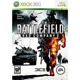 【取り寄せ】Battlefield: Bad Company 2 (TWO) (Classics) /X360 輸入版