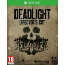 【取り寄せ】Deadlight: Directors Cut Xbox One 輸入版