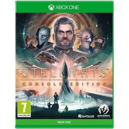 【取り寄せ】Stellaris Console Edition Xbox One 輸入版