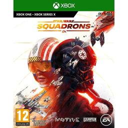 【取り寄せ】Star Wars: Squadrons Xbox One 輸入版