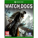 【取り寄せ】Watch Dogs Xbox One 輸入版