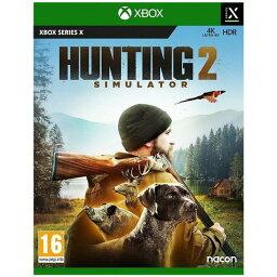 【取り寄せ】Hunting Simulator 2 Xbox Series X 輸入版