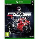【取り寄せ】RiMS Racing Xbox Series X 輸入版