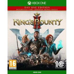 【取り寄せ】King's Bounty II - Day One Edition Xbox One 輸入版