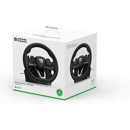 【取り寄せ】HORI Racing Wheel Overdrive Xbox SX 輸入版