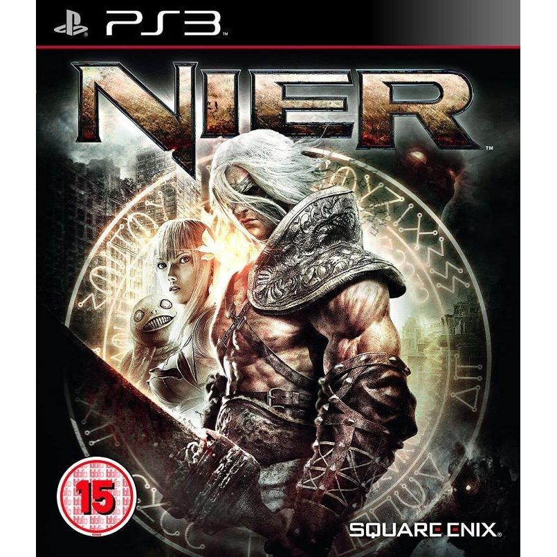プレイステーション3, ソフト Nier PS3