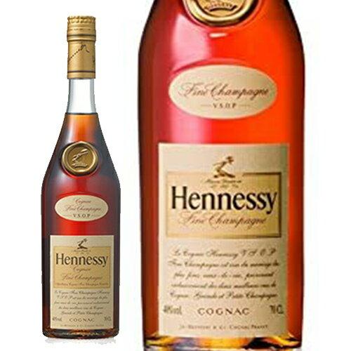 ブランデー, コニャック  V.S.O.P 700ml Hennessy