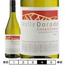 ヴァレ ドラード シャルドネ[2017]ヴィーニャ エチェヴェリア 白 750ml Vina Echeverria[Valle Dorado Chardonnay] チリ 白ワイン