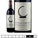 シャトー・キュレ・ボン[1994]フランス ボルドー サン・テミリオン 赤 750ml [Chateau Cure Bon]赤ワイン