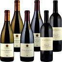【送料無料】上質なカリフォルニアワイン飲み比べ6本セット!ハートフォード・ファミリー・ワイナリー[シャルドネ/ピノ・ノワール/ジンファンデル]750ml×3種各2本 アメリカ 赤ワイン/白ワインセット※離島など別途追加送料エリアあり