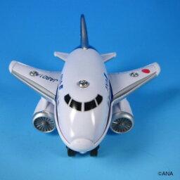 飛行機 ミニプルバック ANA787 MT328