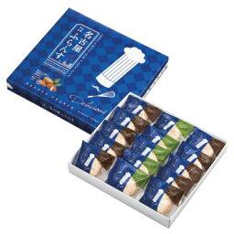 名古屋ふらんす(抹茶・ショコラ) 15個入 5箱