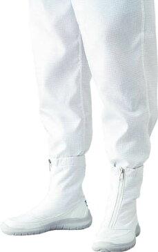 【ADCLEAN】ADCLEAN シューズ・ショートタイプ 27.0cm G7720127.0【保護具/作業靴】【TC】【TN】
