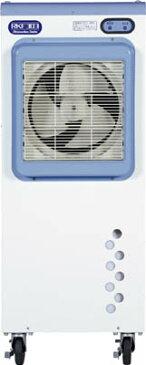 【取寄】[静岡]静岡 気化式冷風機RKF303 RKF303[環境安全用品 冷暖対策用品 冷風機 静岡製機(株)]【TC】【TN】【10P25Oct14】