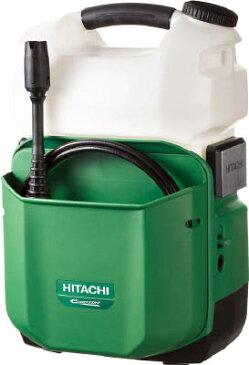 【日立】日立 14.4V コードレス高圧洗浄機 AW14DBLLJC[日立 電動工具オフィス住設用品清掃機器高圧洗浄機]【TN】【TC】
