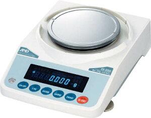 【取寄】【A&D】A&D汎用電子天びんB5サイズ0.001g/320gFX300I[A&D秤生産加工用品計測機器はかり]【TN】【TD】