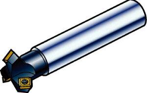 【サンドビック】サンドビックU−Max面取りエンドミルR215.6412A204512[サンドビックカッター切削工具旋削・フライス加工工具ホルダー]【TN】【TC】