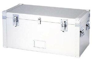 【取寄】【DAITO】DAITO大型アルミ合金製トランクC型ST9900[DAITOアルミトランク作業用品工具箱・ツールバッグアルミケース・トランク]【TN】【TD】