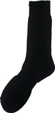 【TRUSCO】TRUSCO 防寒靴下25cm〜27cm 2足入り ブラック TATKBK[TRUSCO 保護具Mオフィス住設用品冷暖対策用品寒さ対策用品]【TN】【TC】