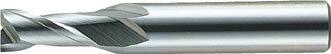 【三菱K】三菱K ハイカットエンドミル5.5mm 2SSD0550[三菱K ハイスエンドミル切削工具旋削・フライス加工工具ハイススクエアエンドミル]【TN】【TC】