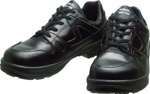 【シモン】シモン安全靴短靴8611黒24.5cm8611BK24.5[シモン靴環境安全用品安全靴・作業靴安全靴]【TN】【TC】
