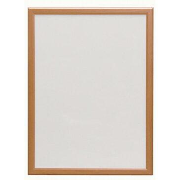 ウッドホワイトボード NWM-46 幅60×高さ45cm 送料無料 アイリスオーヤマ 白板 無地 マグネット対応 磁石 壁掛け 家庭用 ミニサイズ 子供 木枠 ウッド 木目 黒マーカー付き 600×450 60×45