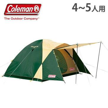 【ドームテント フルクローズ】【B】【送料無料】Coleman(コールマン) BCクロスドーム/270【サンシェード キャンプ アウトドア レジャー 4〜5人用】302374 2000017132【TC】 キャンプ用品