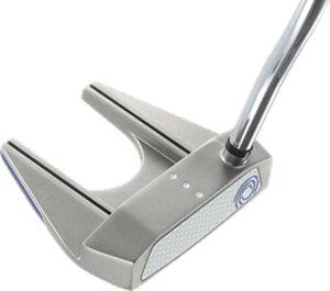 ゴルフクラブゴルフゴルフパターgolfゴルフ用品OdysseyWHITEHOTRX7SS2.034インチOdyssey