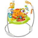 【10%OFF】レインフォレスト・ジャンパルー 2 フィッシャープライス 送料無料 おもちゃ 赤ちゃん 玩具 ジャンプおもちゃ おもちゃベビートイ マテル クリスマス プレゼント フィッシャープライス