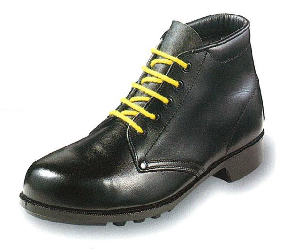 【安全靴】静電靴AS212Pエンゼル