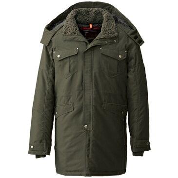 【防寒服】コート 331 ジーベック