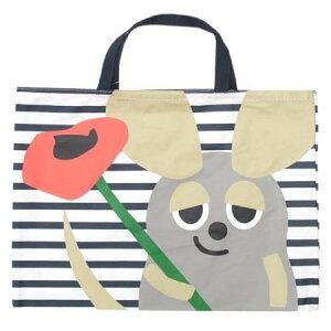 レオ・レオニの絵本の人気キャラクター、フレデリックのレッスントートバッグです。習い事やち...