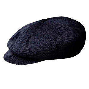 KANGOL カンゴール メンズ 男性 Tropic Spitfire ファッション キャップ ファッション帽 | 夏 帽子 夏用 大きいサイズ UV メッシュ キャップ XL 大きめ ハイ ブランド アウトドア 汗 折りたたみ 日よけ 収納