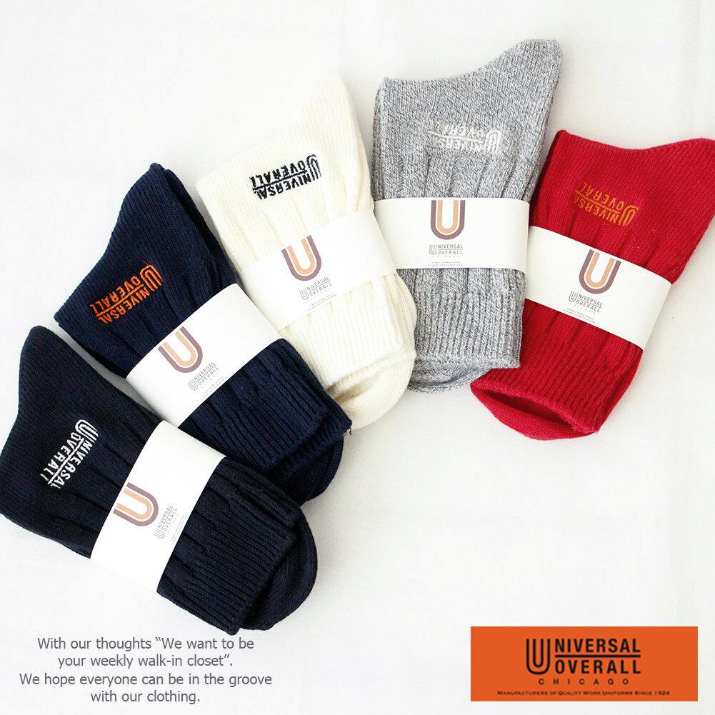 靴下・レッグウェア, 靴下 WEB universal overall