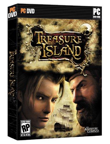 Treasure Island (輸入版)[cb]画像