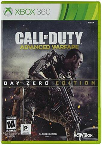Call of Duty: Advanced Warfare Day Zero Edition (輸入版)