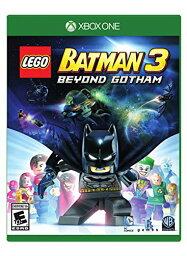 LEGO Batman 3: Beyond Gotham (輸入版:北米)