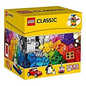 レゴ (LEGO) クラシック アイデアパーツ <スペシャルセット> 10695[cb]