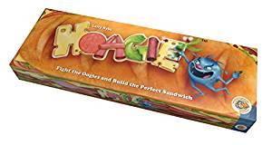 電子玩具・キッズ家電, その他 Hoagie - A Goofy Kitchen Adventure - One of the most addicting family Games for Kids and Adultscb