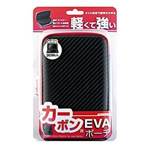Nintendo 3DS・2DS, 周辺機器 ALG-N3LCER new3DSLLEVA cb