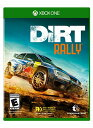 DiRT Rally (輸入版:北米) - XboxOne[cb]