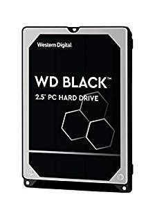 Western Digital(ウエスタンデジタル)『WD Black WD10JPLX』