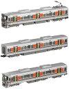 TOMIX Nゲージ 323系 大阪環状線 基本セット 98230 鉄道模型 電車[cb] - ユニオン