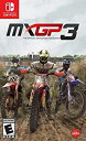 Mxgp 3: the Official Motocross...