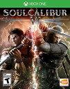 SOULCALIBUR VI (輸入版:北米) - XboxOne[cb]