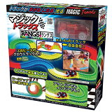 ラングスジャパン(RANGS) マジックトラックス レッド