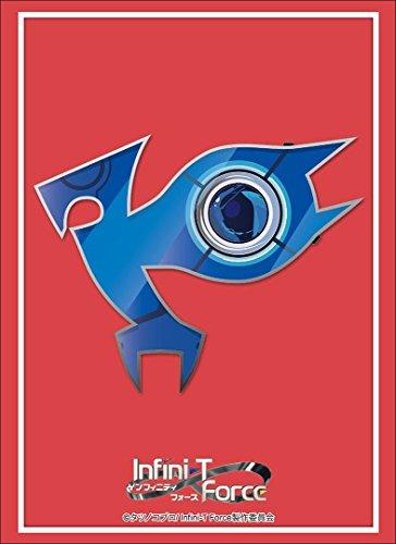 ブシロードスリーブコレクション ハイグレード Vol.1467 Infini-T Force 『破裏拳ポリマー』画像