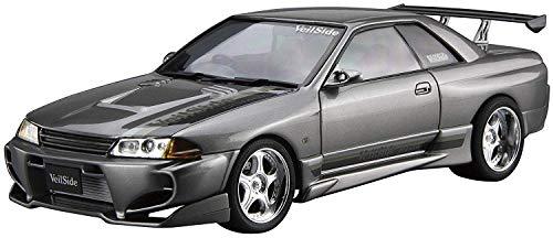 車・バイク, クーペ・スポーツカー  124 No.60 VeilSide BNR32 GT-R 1990